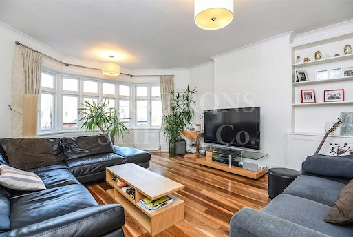 23a St Gabriels Road,  Willesden Green, NW2 4DS