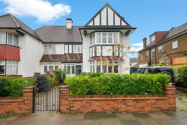 Chatsworth Road,  Willesden Green NW2, NW2 4DD