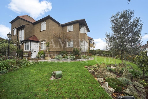 Dollis Hill Lane,  London, NW2 6HH