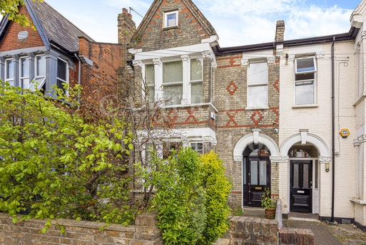 Greenhill Road,  London, NW10 8UE