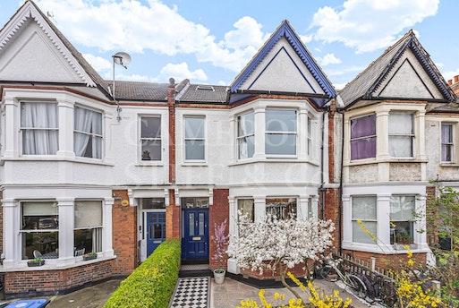 Cholmondeley Avenue,  London,  NW10, NW10 5XP