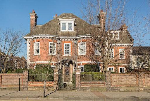 The Georgian House,  London NW10, NW10 5JX