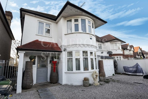 Peter Avenue,  Willesden, NW10 2DD