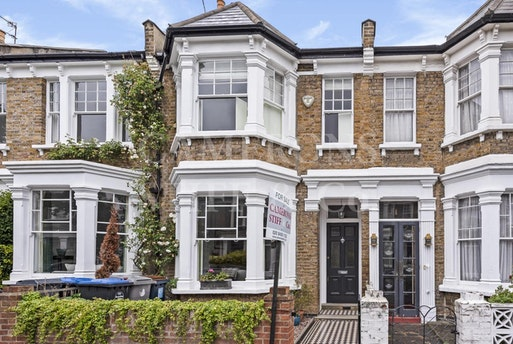 Hopefield Avenue,  London, NW6 6LH