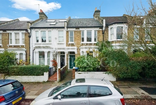 Torbay Road,  London,  NW6, NW6 7DY