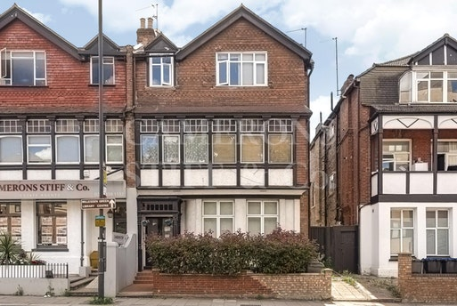 Willesden Lane,  London, NW2 5JA