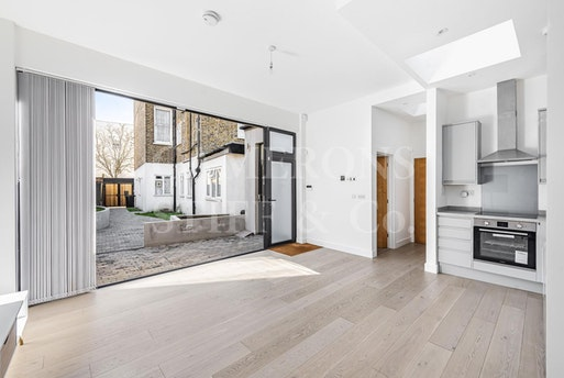 Portnall Road,  London, W9 3BJ