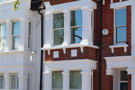 Charteris Road,  London, NW6 7EY