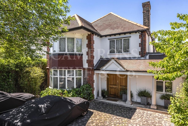 Sidmouth Road,  London NW2, NW2 5JX