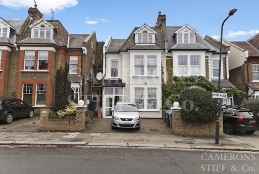 Dyne Road,  London,  NW6, NW6 7DR
