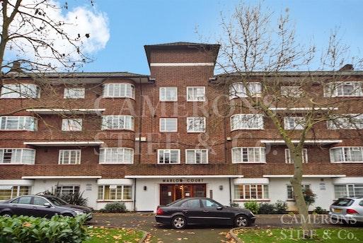 Willesden Lane,  London, NW6 7PS