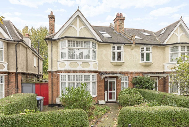 Brondesbury Road,  London, NW6 6RX