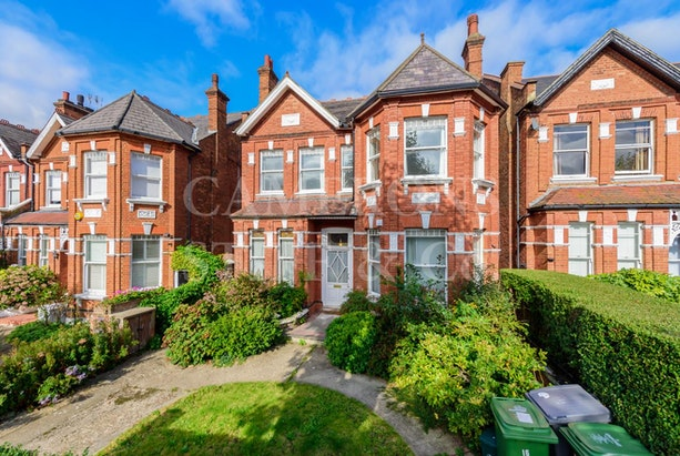 Teignmouth Road,  London,  NW2, NW2 4HN