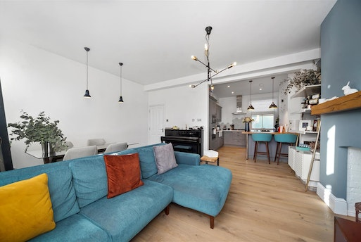 Linacre Road,  London, NW2 5BB