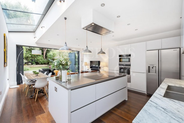 Mortimer Road,  London, NW10 5SN