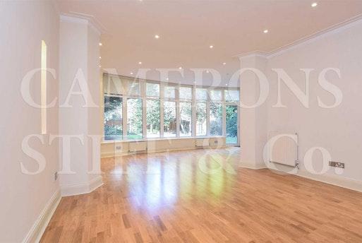 Manor House Drive,  Brondesbury Park, NW6 7DE