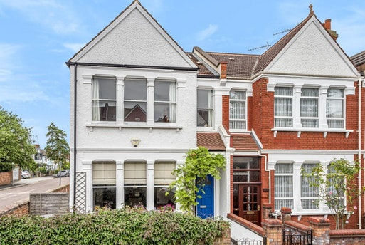 Olive Road,  London, NW2 6UD